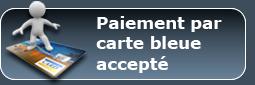 Paiement cb fr