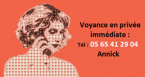 Annick voyance 2020