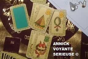 Annick voyante cartes 2018