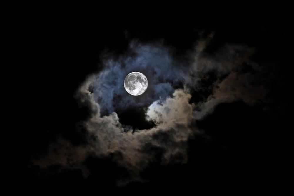 claire de la lune voyante