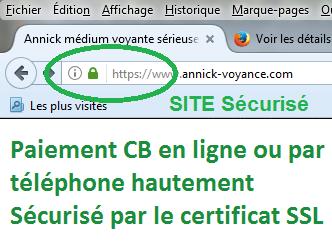 Certificat ssl